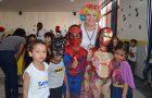 Brincadeiras e muita diversão na Semana Sesc da Criança