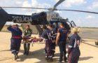 Transporte aéreo intra-hospitalar é autorizado em Imperatriz