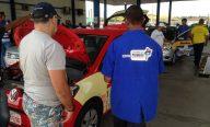 Detran-MA conclui vistorias a veículos de autoescolas da Grande Ilha