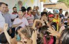 São José de Ribamar realizou sábado especial pelo Dia das Crianças