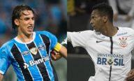Desempenho ofensivo do Grêmio fora de casa ameaça Corinthians