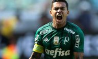 Dudu admite deslocamento sobre rival no primeiro gol do Palmeiras