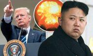 """""""Guerra nuclear pode começar a qualquer momento"""", diz Coreia"""