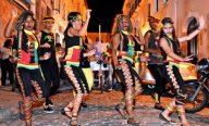 Centro Histórico será palco para o Roteiro Reggae nesta quarta-feira
