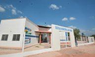 Governo entrega escolas e inicia reformas nas regiões de Pindaré e Baixada Maranhense