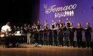 Corais do Sesc integram a programação do maior festival de coros do estado