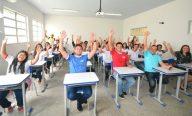Governo inaugura escola digna e anuncia mais investimentos na educação em Açailândia