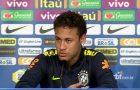 Presidente do Santos quer reaproximar relação com Neymar