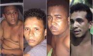 Presos assaltantes que colocaram pânico em faculdade de S. Luís