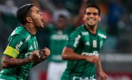 Com Libertadores garantida, capitão Dudu mira vice-campeonato