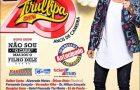Humorista Tirulipa apresenta espetáculo em Rosário- MA