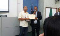Pavão Filho recebe homenagem no Dia Municipal do Radiologista