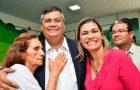 """""""É uma grande vitória"""", diz Flávio Dino ao entregar Unidade de Oncologia Pediátrica"""