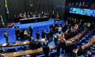 CCJ da Câmara aprova PEC que acaba com foro privilegiado