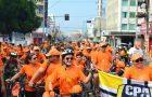 """""""I Caminhada Passos que Salvam"""" alerta para prevenção do câncer"""