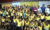 Maranhão é o primeiro Estado a receber expansão do Projeto Brasileirinhos