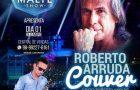 """Malte Show"" Apresenta: Roberto Carlos Cover"