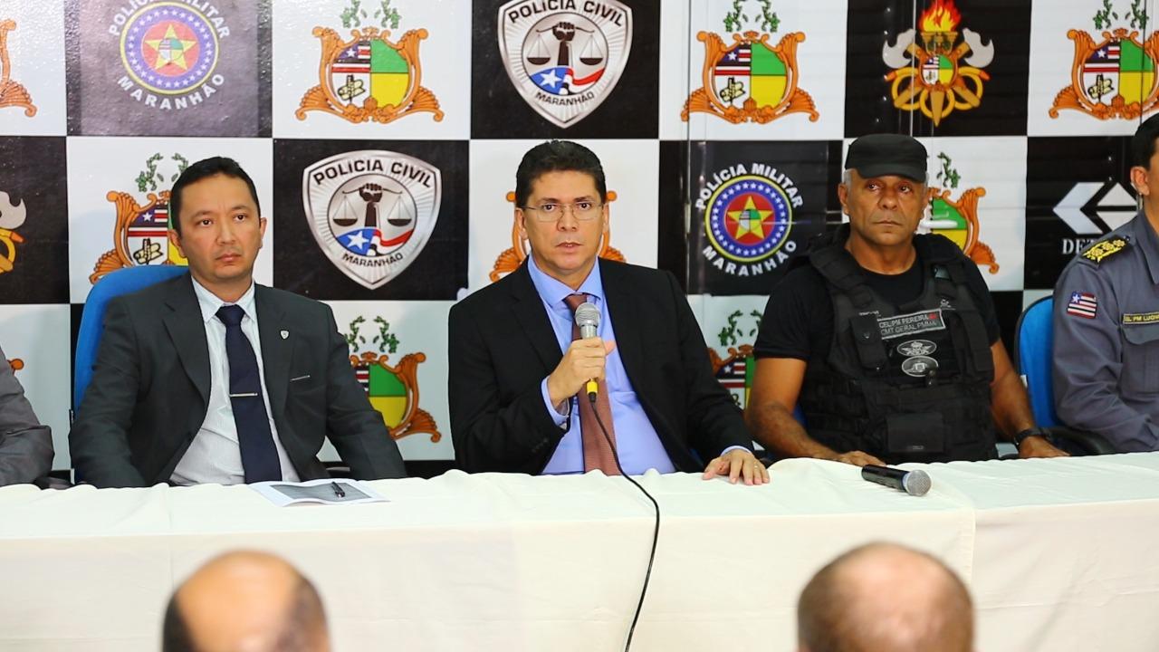 Quadrilha De Policiais Contrabandistas Desarticulada No Ma O