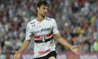 Rodrigo Caio tem pedido negado e lamenta suspensão contra o Santos