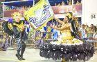 Escola de samba Acadêmicos do Tatuapé será atração do Lava-Pratos de São José de Ribamar
