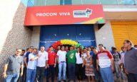 Em três anos, Procon passa de 5 para 50 unidades no Maranhão