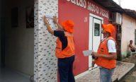 Prefeitura de São Luís reforça monitoramento de áreas de risco na cidade com ações diárias