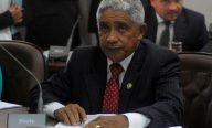 Silvino Abreu solicita serviços públicos na  Praça da Misericórdia e na Rua da Cotovia