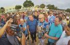 Mais de 100 mil se despedem no carnaval ao som da Acadêmicos de Tatuapé