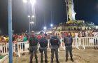 Ação da Polícia Militar garante segurança e tranquilidade do Lava-Pratos
