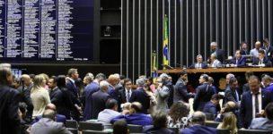 Senado aprova decreto presidencial de intervenção no Rio de Janeiro