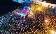 Carnaval no Maranhão levou mais de um milhão de pessoas às ruas