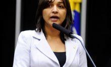 Eliziane diz que STF cumpriu a Constituição ao decidir sobre caso de grávidas e lactantes presas