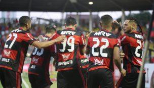 Com novidade, veja o provável Flamengo para estrear na Taça Rio