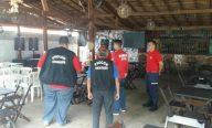 Procon notifica bares de Codó e garante cumprimento de Lei que obriga contratação de bombeiros civis