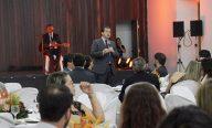 Durante encerramento do Conaje, Governo destaca parceria com classe empresarial
