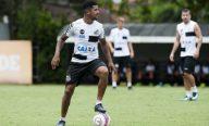 Santos inscreve Diogo Vitor no Campeonato Paulista
