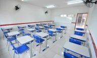 Governo entrega três Escolas Dignas em Tuntum, neste sábado
