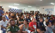 Primeiras escutas territoriais de 2018 têm grande participação popular