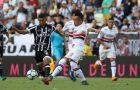 São Paulo erra muito e fica no 0 a 0 com o Ceará no Brasileiro