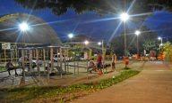 Prefeitura promove audiência pública para elaboração do Plano de Manejo do Parque do Bom Menino