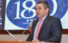 Antônio Pereira agradece ações do Incra nos assentamentos da região tocantina