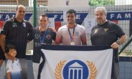 Uniceuma domina as provas de natação dos Jogos Universitários Maranhenses