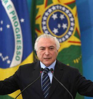 Temer planeja anunciar aumento do Bolsa Família no 1º de Maio
