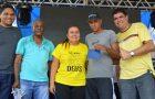 Rosário comemora 398 anos com homenagens, programação solidária e entrega de obras
