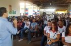Viana recebe 10° etapa regional de Encontro de Grêmios Estudantis