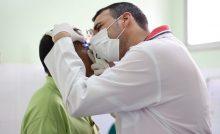 Governo leva Mutirão do Glaucoma para mais 15 municípios das regiões de Itapecuru-Mirim e Santa Inês