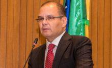 Rogério Cafeteira destaca avanços do governo em áreas prioritárias