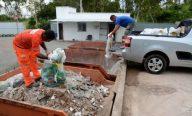 Política de Ecopont os implantada por Edivaldo completa 2 anos como referência em gestão de resíduos