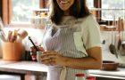 Livro Flor de Sal traz o melhor da culinária natural e saudável