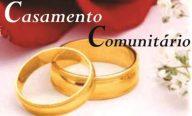 Edição 2018 do projeto Casamentos Comunitários está com inscrições abertas